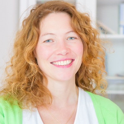 Heilpraktikerin Rita Clarin